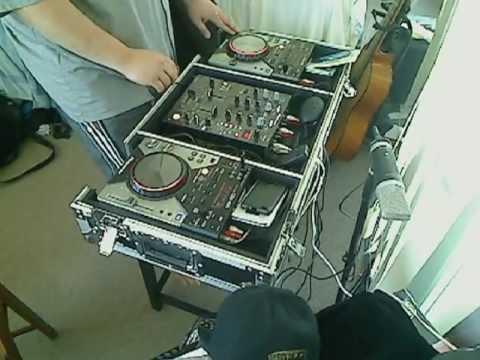 DjC-Lo Mix