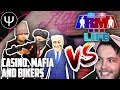 ARMA 3: Silverlake Life Mod — Casino, Mafia and Bikers VS LEWIS!