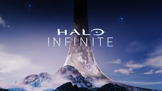 HALO INFINITE - Gameplay Trailer E3 2019