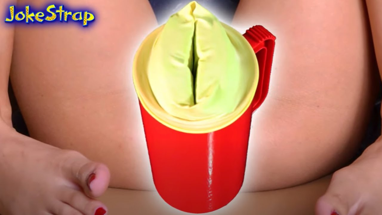How to make masturbation toy