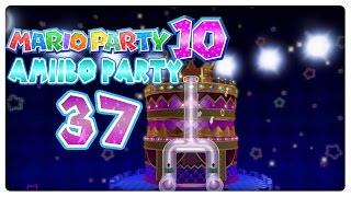 Let's Play MARIO PARTY 10 Part 37: Minispiel-Turnier - fast ein guter Modus