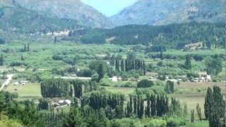 El Hoyo de Epuyén - Patagonia Argentina - HD