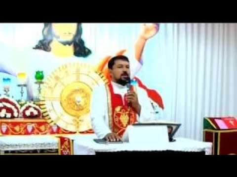 Fr. Daniel Poovannathil live streaming MCRC Bible Study. 20-07-2019