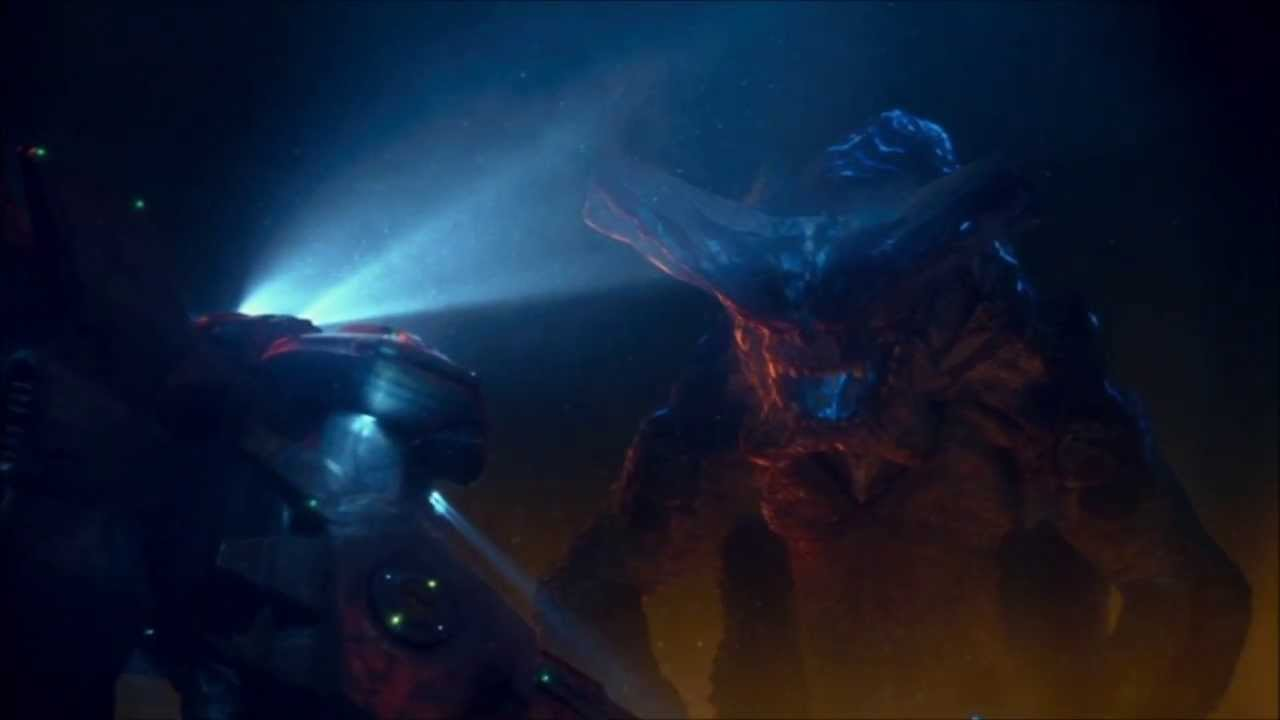 Category 5 Kaiju
