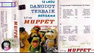 Putus Cinta Karna Miskin | The Muppet ( Lirik )
