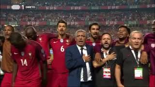 Baixar Hino de Portugal - A Portuguesa 🇵🇹 (ARREPIANTE)