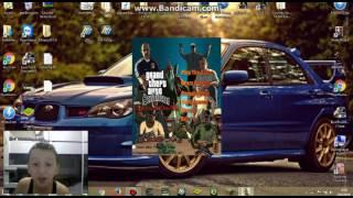 (Gta San Andreas EXTREME mod 2011)Nasıl İndirilir