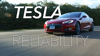 Tesla Reliability Lags Its High Performance | Consumer Reports