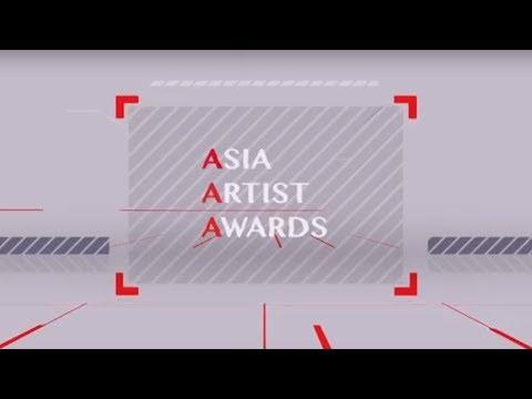 2016 AAA 頒獎典禮 Asia Artist Awards【怦然心動/ Good Luck】(演唱:AOA)(HD)