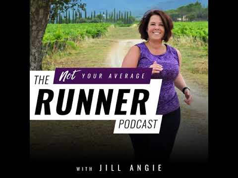 Ep #16: 5K Training Series Part Two - Create the Perfect Strategy