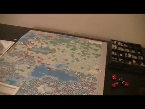 World in Flames: Barbarossa 41.06a