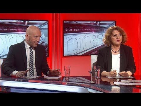 Majić i Grubješić: Izveštaj EK - kritike i pozitivne ocene