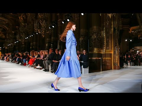 Stella McCartney | Spring Summer 2018 Full Fashion Show | Exclusive