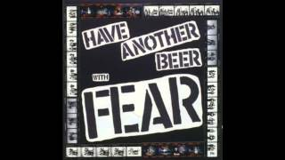 Watch Fear Drink Some Beer video