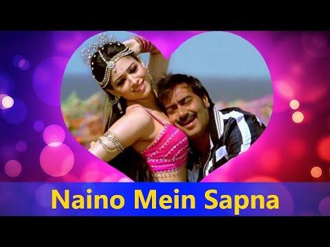 Naino Mein Sapna By Amit Kumar, Shreya Ghoshal || Himmatwala - Valentine's Day Song