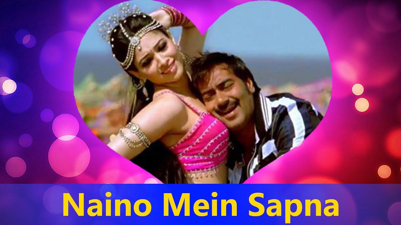 Naino Mein Sapna Himmatwala By Dj Jay