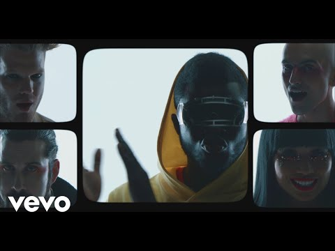 [Official Video] Perfume Medley - Pentatonix