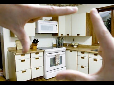 Виды планировки кухни.  Какую выбрать