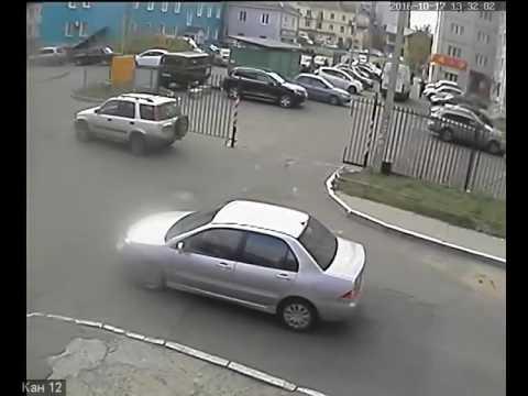 смертельное ДТП на 25 сентября в Смоленске