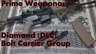 Prime Weaponry DLC Bolt Carrier Group