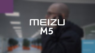 Видеообзор смартфона Meizu M5