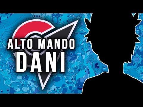 POKÉMON SOL & LUNA: LA LIGA POKÉMON DE LOS POKEGENIOS | ALTO MANDO DANI vs ASPIRANTE TITANEO!