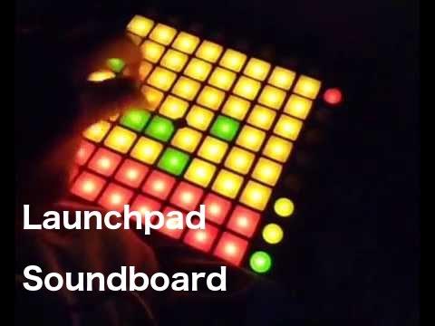 Gratis Soundboard Busringa