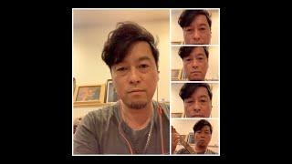 ゴスペラーズの手洗いソング part2 〜黒沢 薫編〜 「ウイルス撲滅 〜愛のテーマ〜」