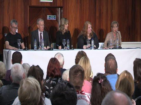West Belfast Talks Back - Féile An Phobail 2016