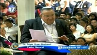 ¿El Adulterio?│Pstr Gral. Dr. Edgar Lopez Bertrand (Toby)│T.B.B.C