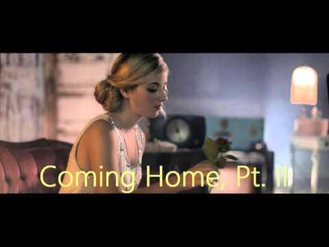 Jackie Evancho Coming Home , Pt. II Sample