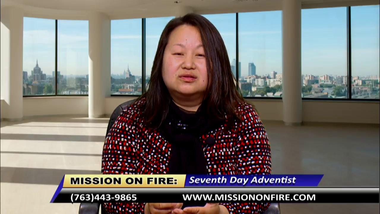 MISSION ON FIRE: QHOV TSEEB NTAWM PE HAWM HNUB SUNDAY with Michelle Lee.
