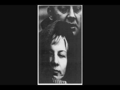 Юрий Визбор - Когда в мой дом любимая вошла
