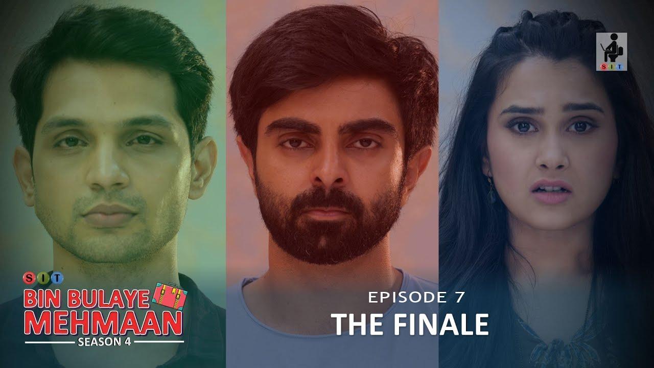 SIT   BIN BULAYE MEHMAAN   Web Series   S4E7   THE FINALE   Anushka Sharma, Yuvraj & Akashdeep Arora