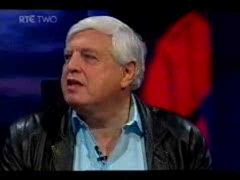 The Panel and John Simpson - Part 1