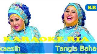 Tangis Bahagia ~ Elvy Sukaesih (Karaoke Dangdut Lawas)