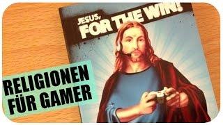 Über Religionen nur für Gamer - Ebola-Betrug - Ice Bucket Challenges..
