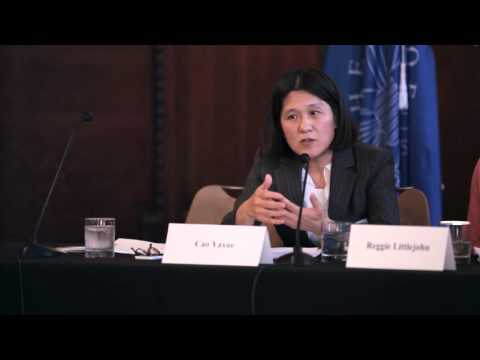 Challenges to Legitimacy of China's Government