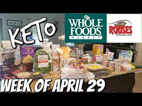 $135-keto-grocery-haul/meal-plan-4/29/19