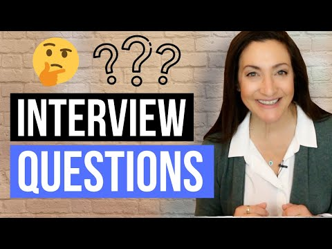 8 Smart Questions To Ask Hiring Managers In A Job Interview