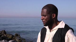 Jordan Franklin's Hamlet -