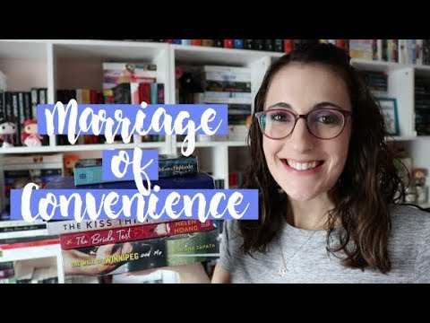 Marriage Of Convenience Recommendations