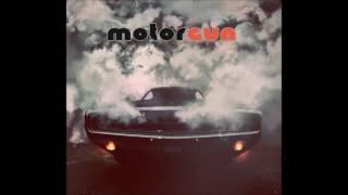 Motorgun - Rebel Souls