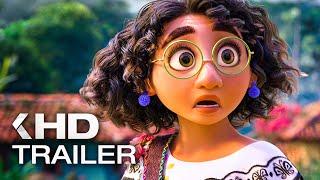 ENCANTO Trailer German Deutsch (2021)