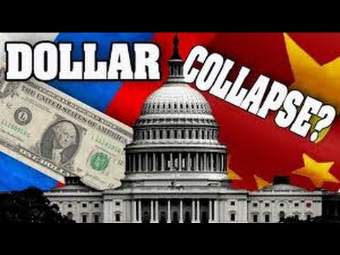 Dollar Collapse The American Empire Is Collapsing