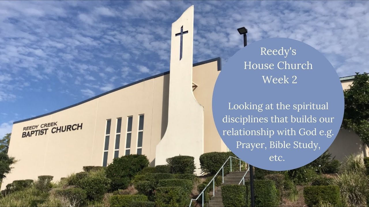 RCBC House Church 14 February 2021