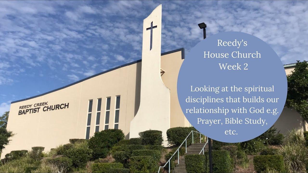 RCBC House Church 14 February 2021