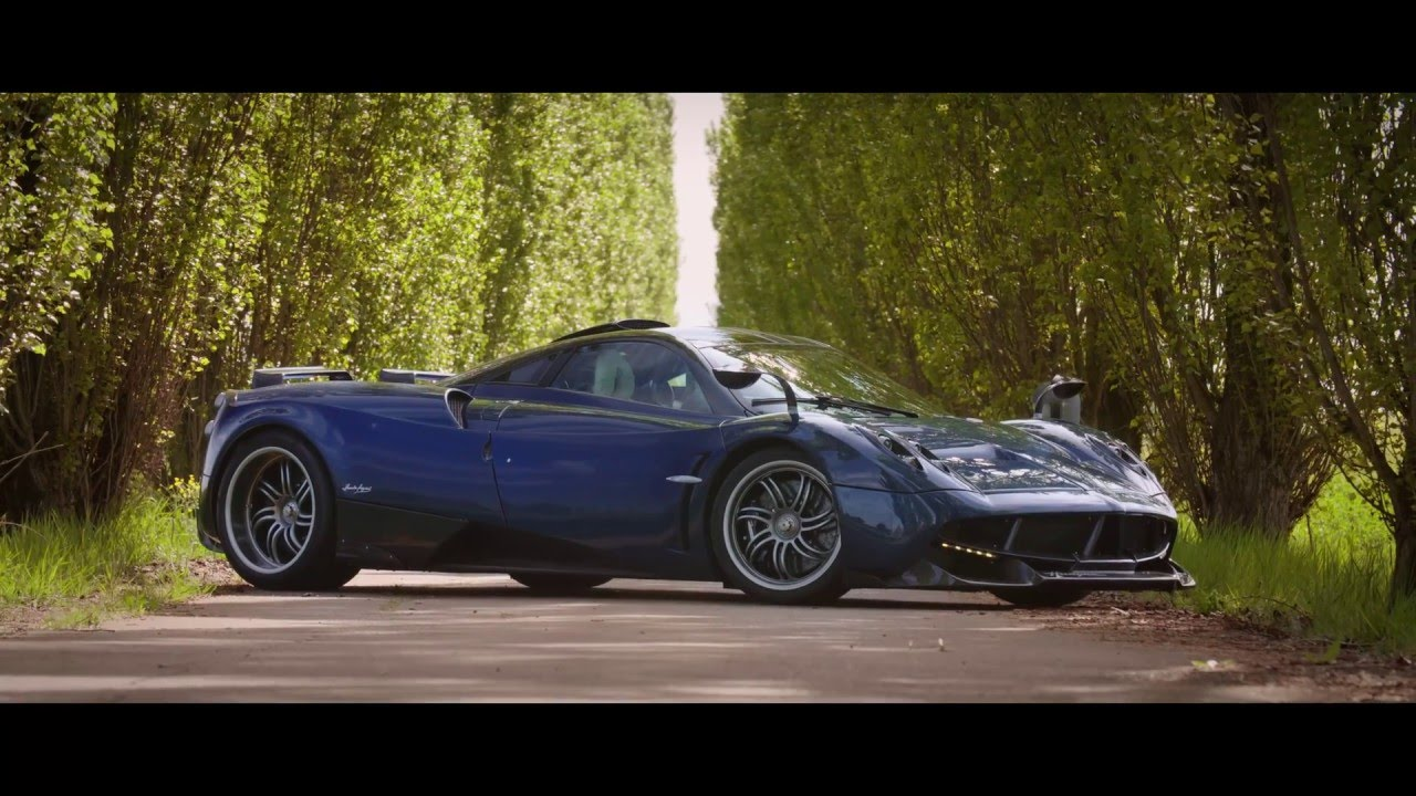 the pagani huayra pearl 1 of 1 youtube. Black Bedroom Furniture Sets. Home Design Ideas