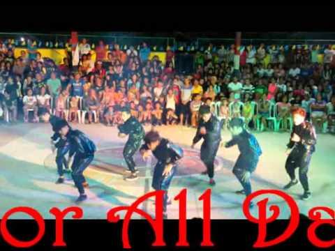 ♫♫ Villa Julieta COF/Dance Showdown/ One For All Dancers /09-14-2015 ♫♫