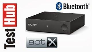 Sony BM10 Bluetooth Music Receiver / Odbiornik Muzyczny BT - Test - Recenzja - Prezentacja PL